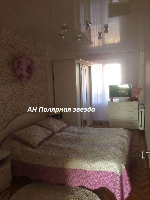 Петухова, 132, 3-к квартира