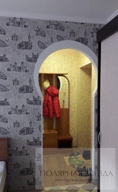 Продам 1-комн. квартиру по адресу Россия, Новосибирская область, Новосибирск, ул. Писарева,20 фото 8 по выгодной цене