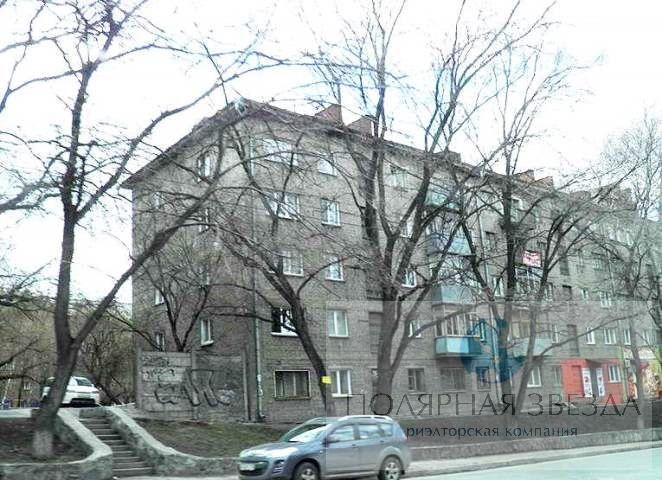 Продам 1-комн. квартиру по адресу Россия, Новосибирская область, Новосибирск, ул. Писарева,20 фото 13 по выгодной цене