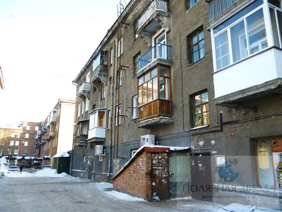 Продам комната по адресу Россия, Новосибирская область, Новосибирск, пр-кт Дзержинского,75 фото 1 по выгодной цене