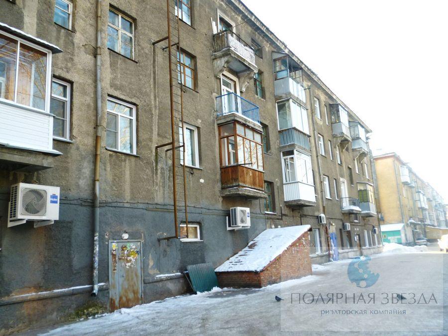 Продам комната по адресу Россия, Новосибирская область, Новосибирск, пр-кт Дзержинского,75 фото 2 по выгодной цене