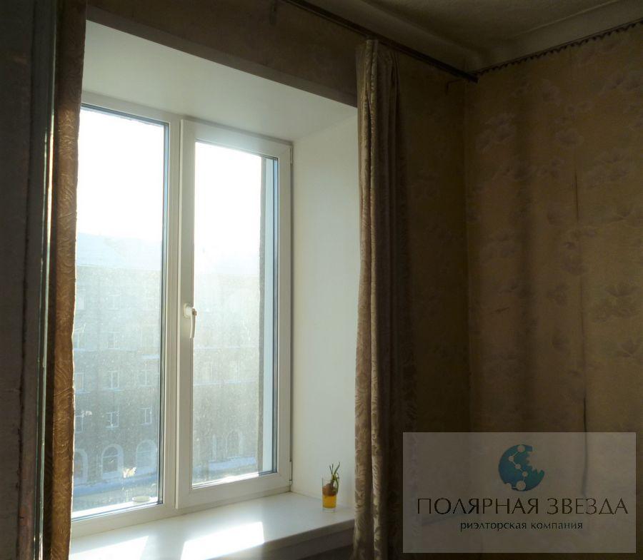 Продам комната по адресу Россия, Новосибирская область, Новосибирск, пр-кт Дзержинского,75 фото 3 по выгодной цене
