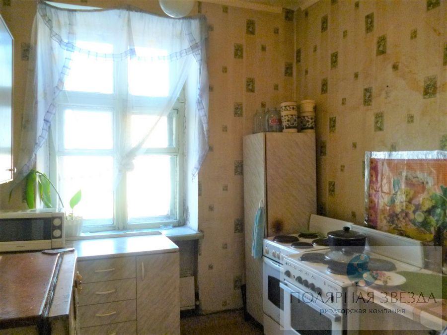 Продам комната по адресу Россия, Новосибирская область, Новосибирск, пр-кт Дзержинского,75 фото 4 по выгодной цене