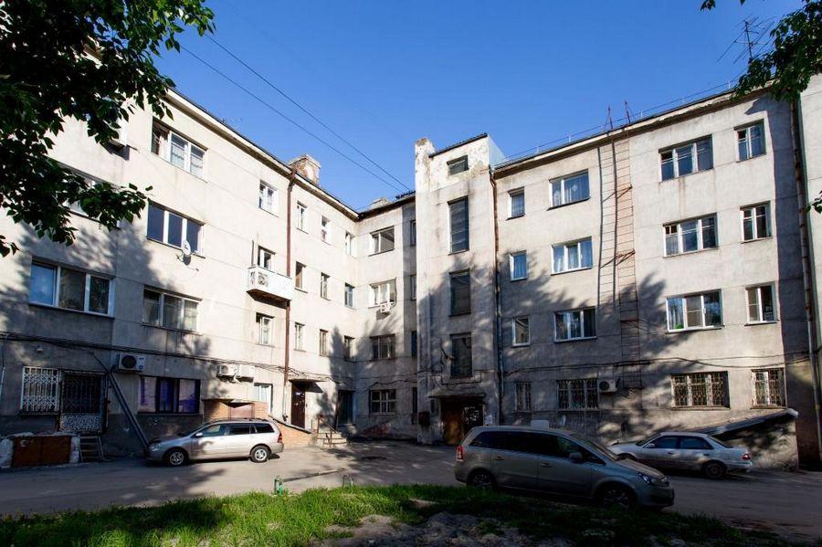 Ленина, 53, 4-к квартира