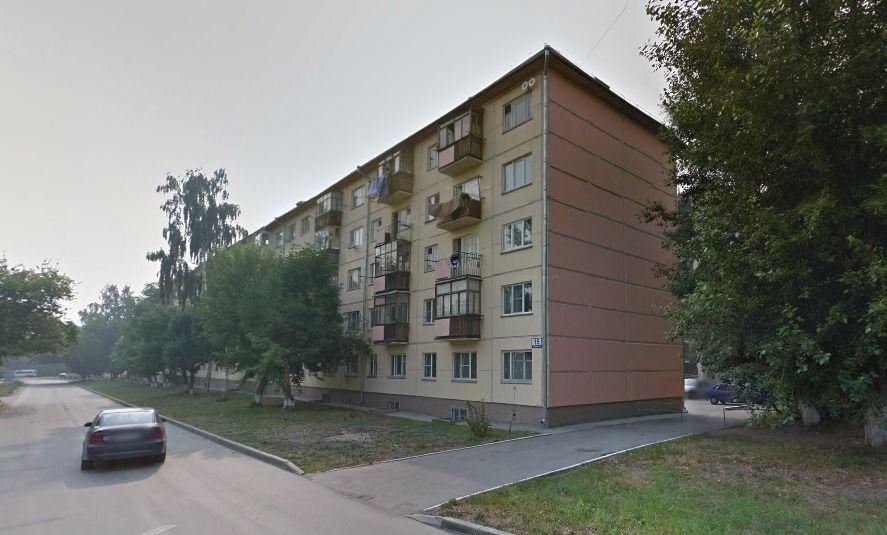 Макаренко, 15, 1-к квартира