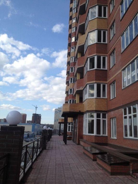 Михаила Кулагина, 35, 1-к квартира