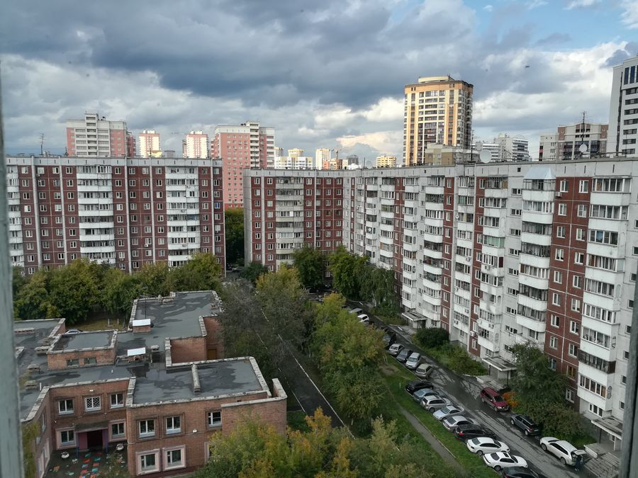 Максима Горького, 95, 4-к квартира