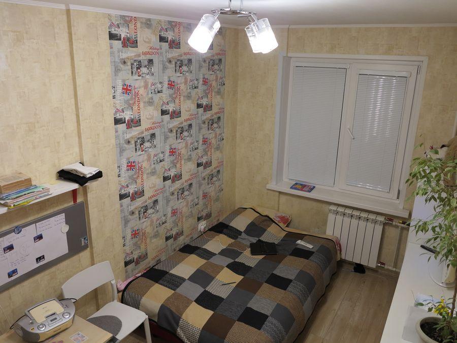 Продам 2-комн. квартиру по адресу Россия, Новосибирская область, Новосибирск, ул. Дуси Ковальчук,258 фото 3 по выгодной цене