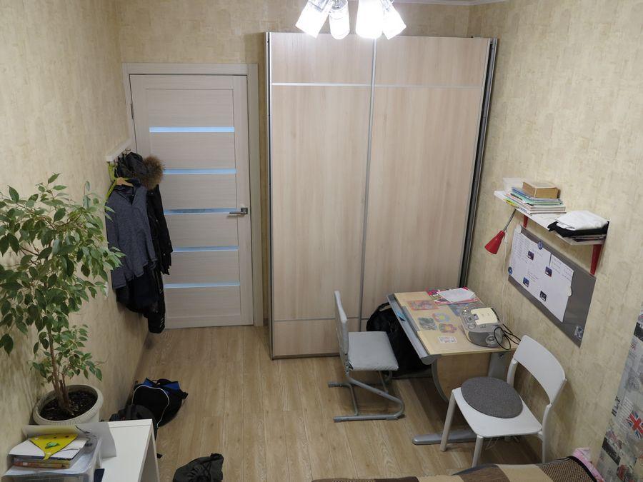 Продам 2-комн. квартиру по адресу Россия, Новосибирская область, Новосибирск, ул. Дуси Ковальчук,258 фото 4 по выгодной цене
