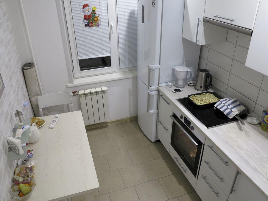 Продам 2-комн. квартиру по адресу Россия, Новосибирская область, Новосибирск, ул. Дуси Ковальчук,258 фото 7 по выгодной цене