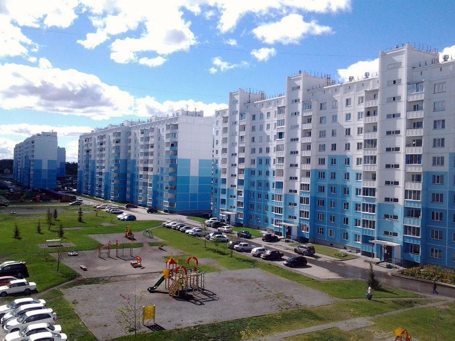 Титова, 254 д18 стр, 3-к квартира