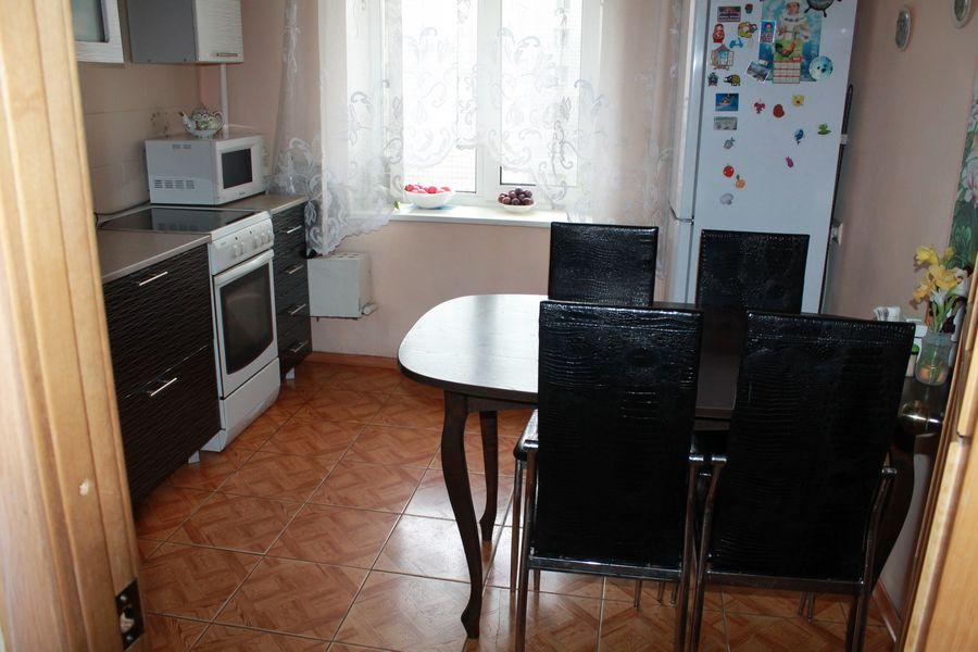 Сибирская, 41, 4-к квартира