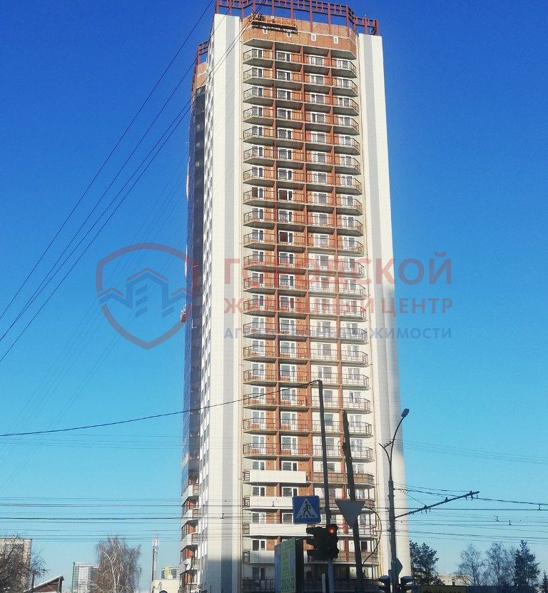 Продам 2-комн. квартиру по адресу Россия, Новосибирская область, Новосибирск, ул. Писарева,131 стр фото 4 по выгодной цене