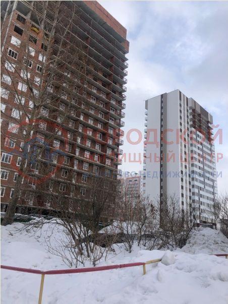 Продам студию по адресу Россия, Новосибирская область, Новосибирск, ул. 25 лет Октября,14 стр фото 2 по выгодной цене