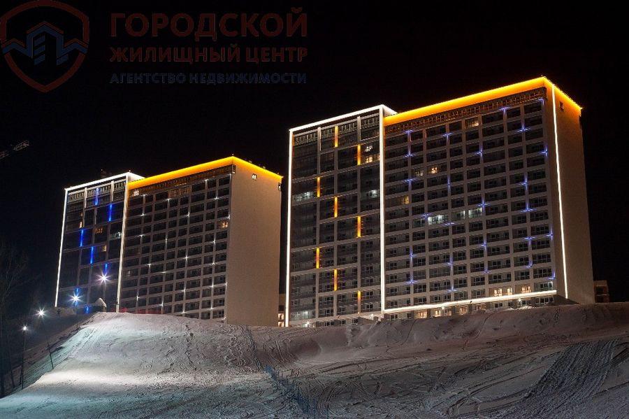 Немировича-Данченко, 150/3, 4-к квартира