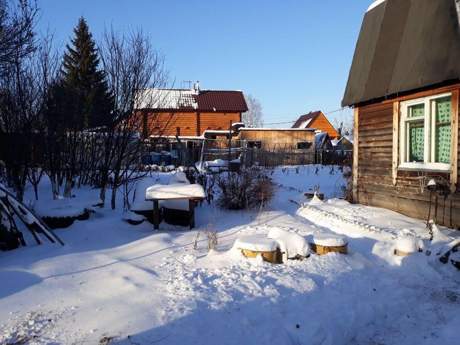 Продам дача по адресу Россия, Новосибирская область, Новосибирск, Аллея В фото 0 по выгодной цене