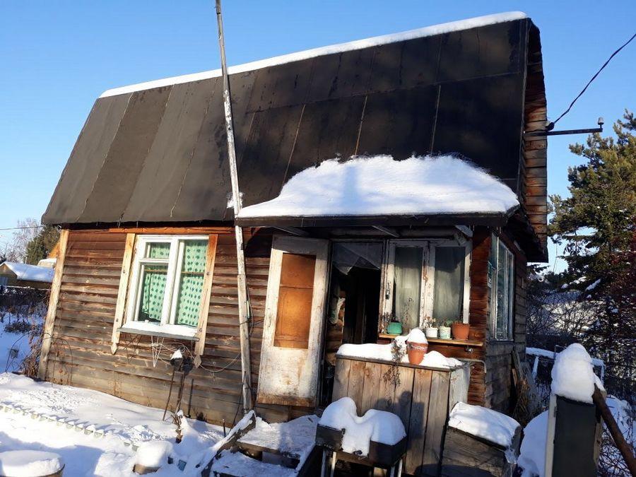 Продам дача по адресу Россия, Новосибирская область, Новосибирск, Аллея В фото 2 по выгодной цене