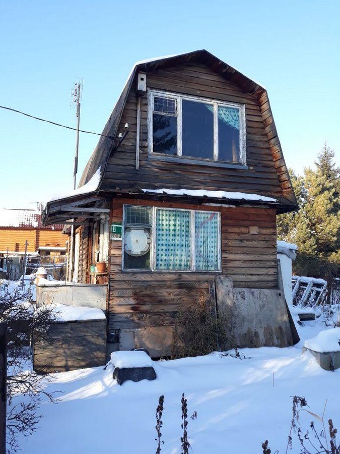 Продам дача по адресу Россия, Новосибирская область, Новосибирск, Аллея В фото 3 по выгодной цене