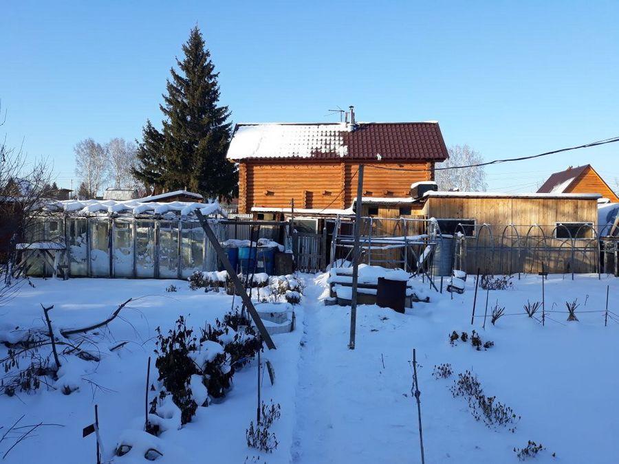Продам дача по адресу Россия, Новосибирская область, Новосибирск, Аллея В фото 5 по выгодной цене