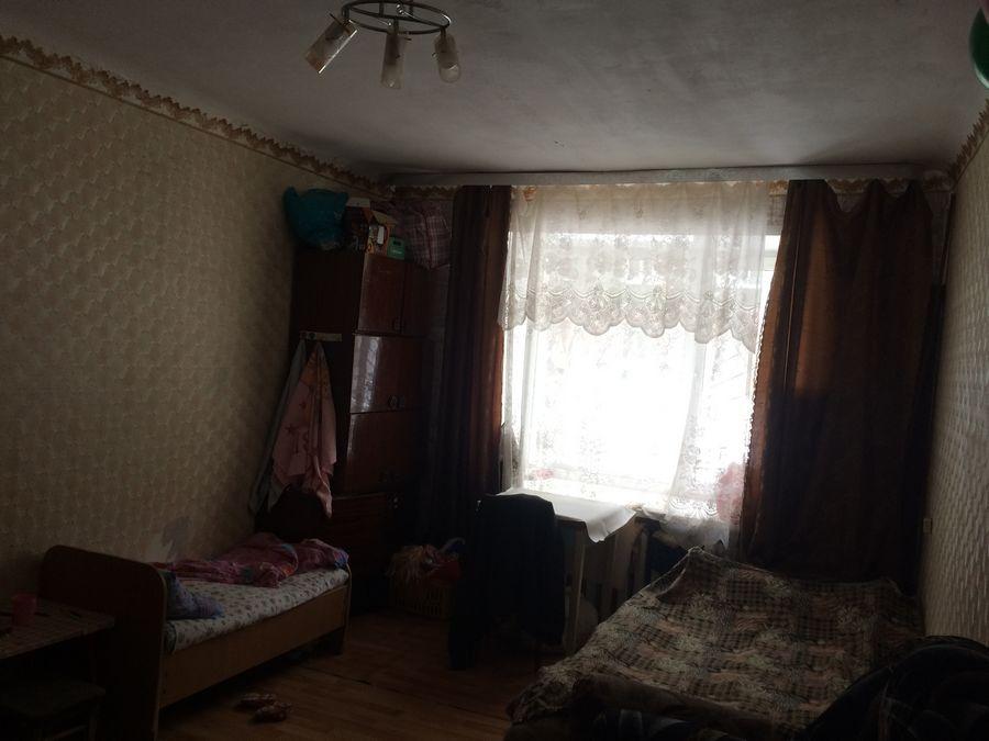 Продам комната по адресу Россия, Новосибирская область, Новосибирск, ул. Дениса Давыдова,2а фото 1 по выгодной цене