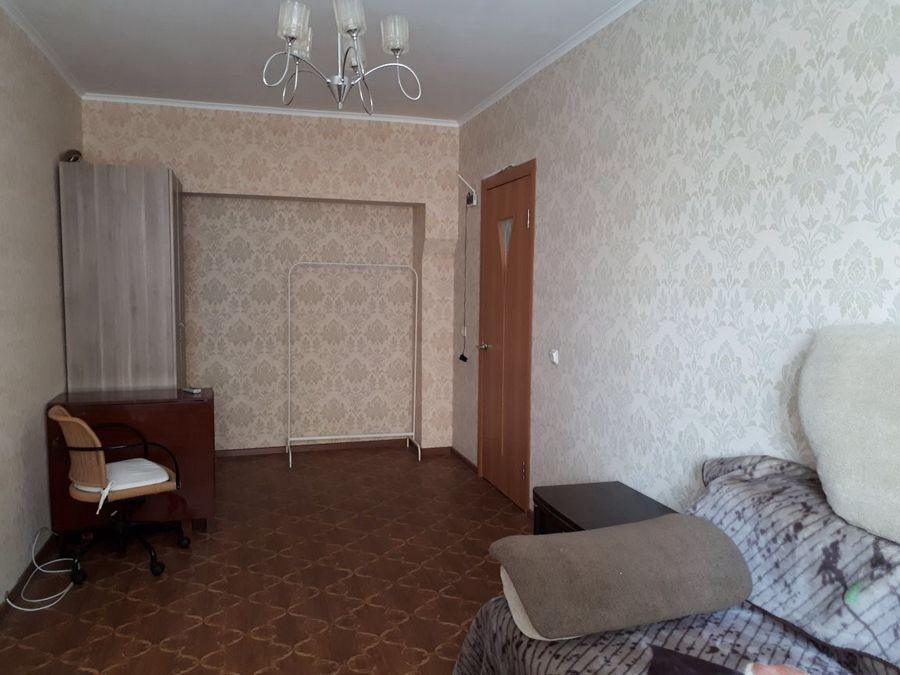 Продам 1-комн. квартиру по адресу Россия, Новосибирская область, Новосибирск, ул. Залесского,5 фото 0 по выгодной цене