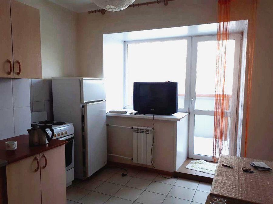 Продам 1-комн. квартиру по адресу Россия, Новосибирская область, Новосибирск, ул. Залесского,5 фото 1 по выгодной цене