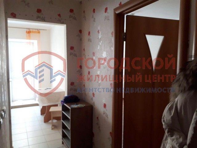 Продам 1-комн. квартиру по адресу Россия, Новосибирская область, Новосибирск, ул. Залесского,5 фото 2 по выгодной цене