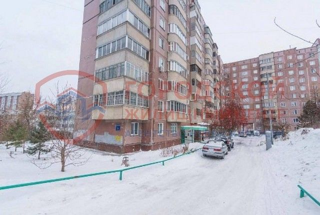 Белинского, 3, 4-к квартира