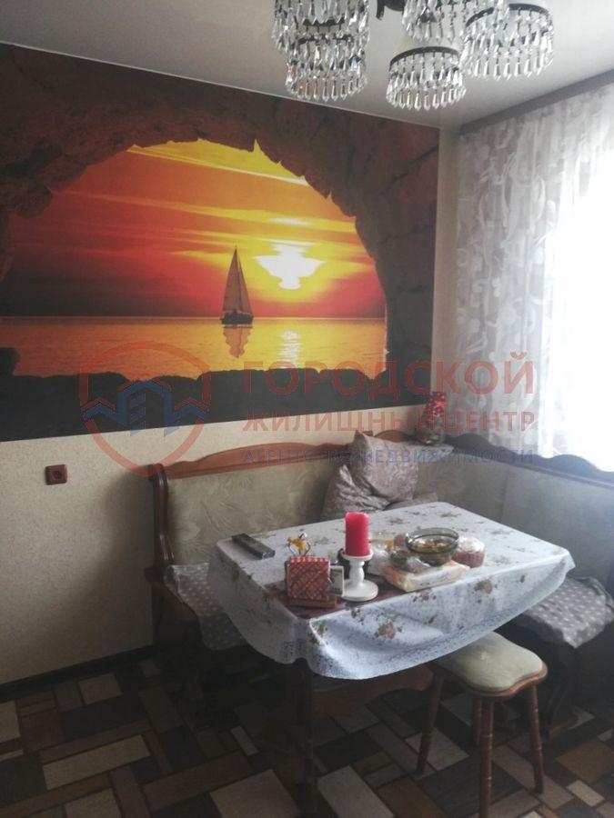Продам 3-комн. квартиру по адресу Россия, Новосибирская область, Новосибирск, ул. Гребенщикова,14 фото 5 по выгодной цене