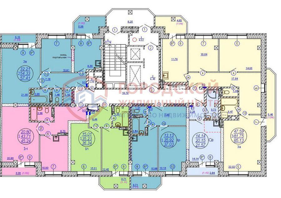 Продам 1-комн. квартиру по адресу Россия, Новосибирская область, Новосибирск, мкр. Закаменский,9 фото 0 по выгодной цене