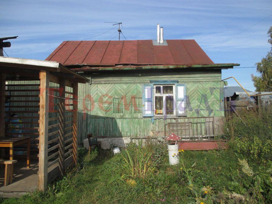 Продам дом с участком по адресу Россия, Новосибирская область, Новосибирск, пер. Сосновский фото 0 по выгодной цене