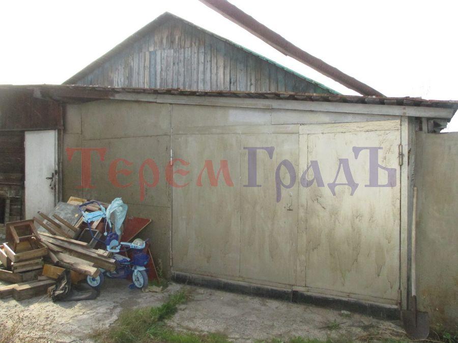 Продам дом с участком по адресу Россия, Новосибирская область, Новосибирск, пер. Сосновский фото 1 по выгодной цене