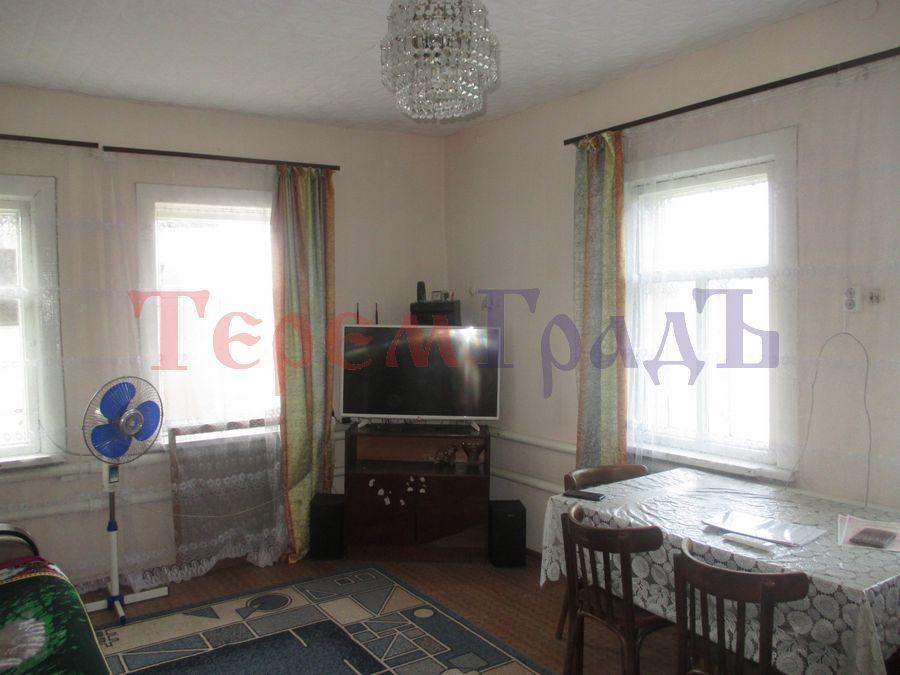 Продам дом с участком по адресу Россия, Новосибирская область, Новосибирск, пер. Сосновский фото 2 по выгодной цене