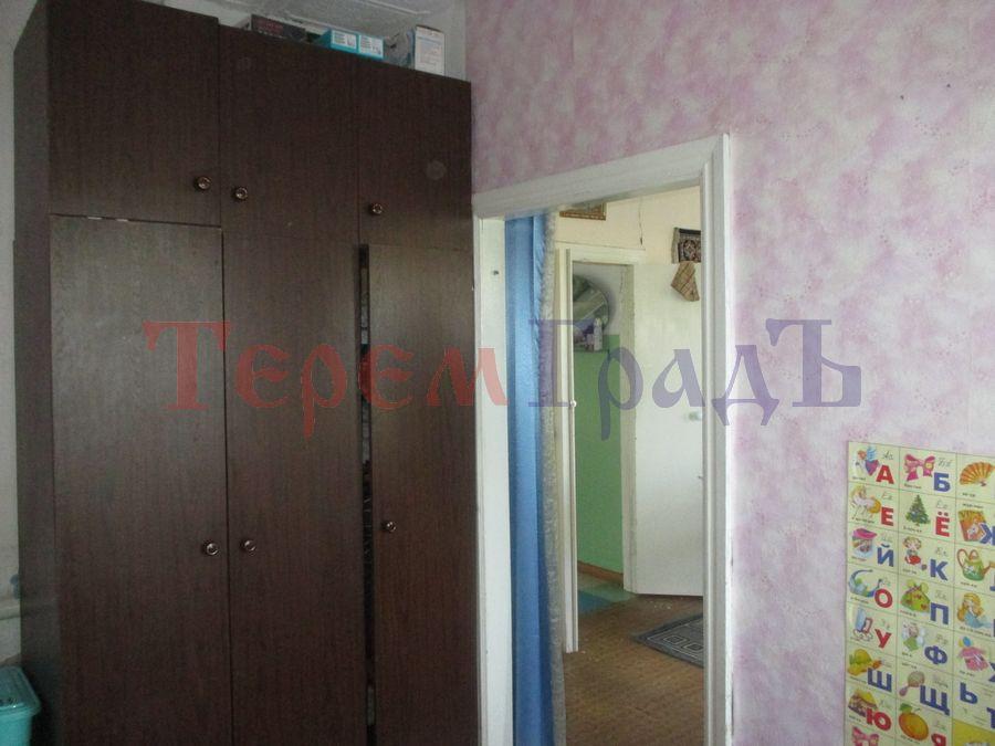 Продам дом с участком по адресу Россия, Новосибирская область, Новосибирск, пер. Сосновский фото 5 по выгодной цене