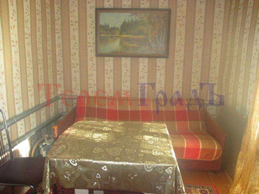 Продам дом с участком по адресу Россия, Новосибирская область, Новосибирск, пер. Сосновский фото 7 по выгодной цене