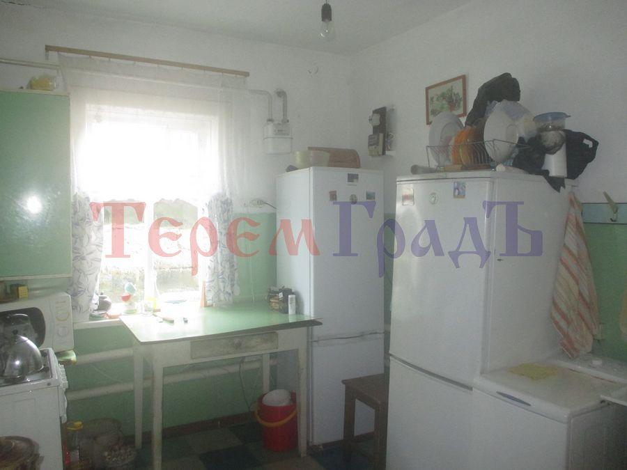 Продам дом с участком по адресу Россия, Новосибирская область, Новосибирск, пер. Сосновский фото 9 по выгодной цене