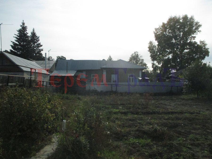 Продам дом с участком по адресу Россия, Новосибирская область, Новосибирск, пер. Сосновский фото 11 по выгодной цене
