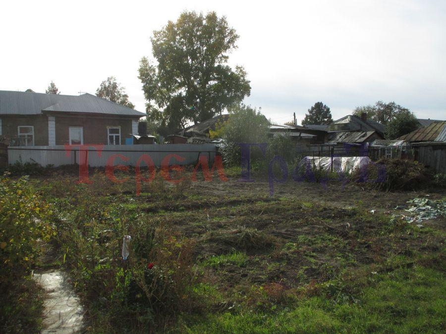 Продам дом с участком по адресу Россия, Новосибирская область, Новосибирск, пер. Сосновский фото 12 по выгодной цене