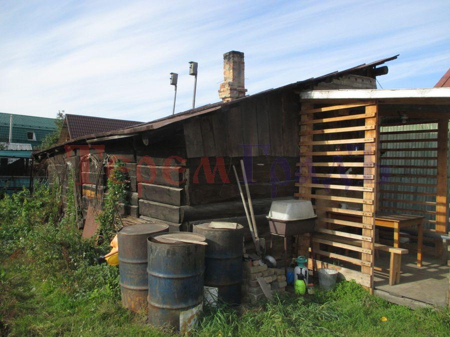Продам дом с участком по адресу Россия, Новосибирская область, Новосибирск, пер. Сосновский фото 13 по выгодной цене