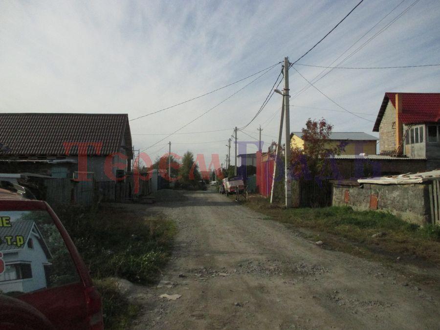 Продам дом с участком по адресу Россия, Новосибирская область, Новосибирск, пер. Сосновский фото 14 по выгодной цене
