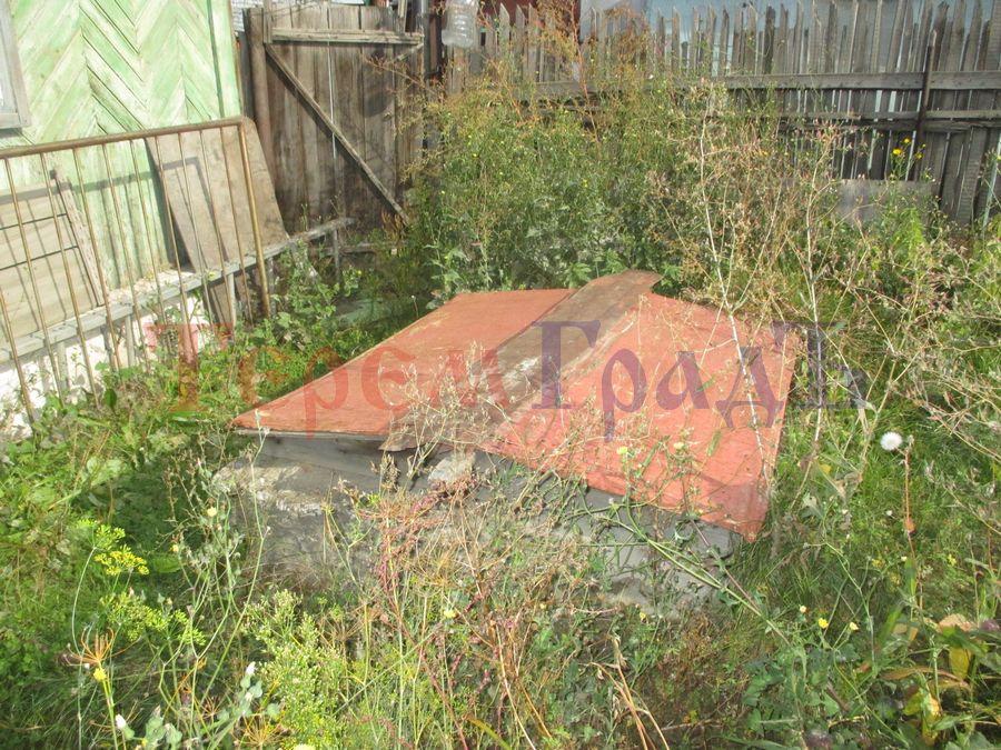 Продам дом с участком по адресу Россия, Новосибирская область, Новосибирск, пер. Сосновский фото 15 по выгодной цене