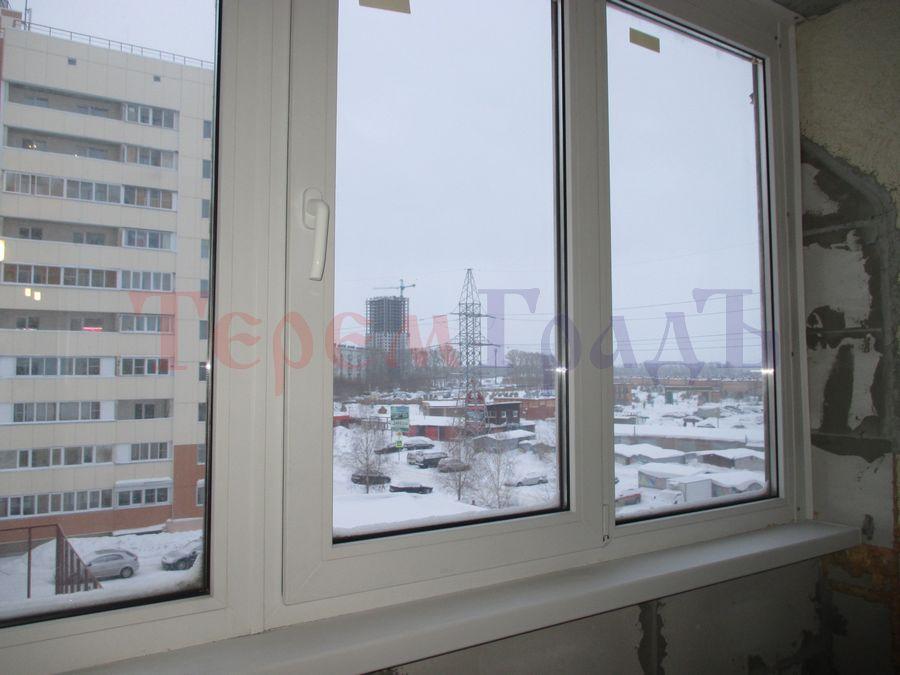 Продам студию по адресу Россия, Новосибирская область, Новосибирск, ул. Зорге,94 фото 7 по выгодной цене