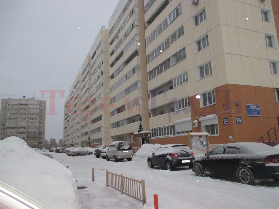 Продам студию по адресу Россия, Новосибирская область, Новосибирск, ул. Зорге,94 фото 12 по выгодной цене