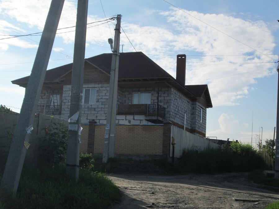 Продам коттедж по адресу Россия, Новосибирская область, Новосибирск, ул. Ярославского фото 0 по выгодной цене