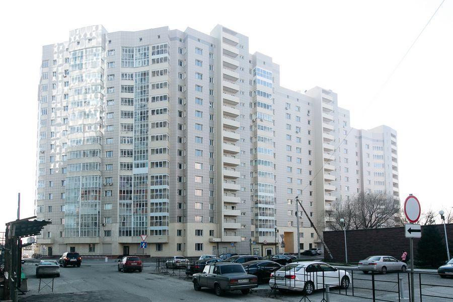Дмитрия Шамшурина, 1, 2-к квартира