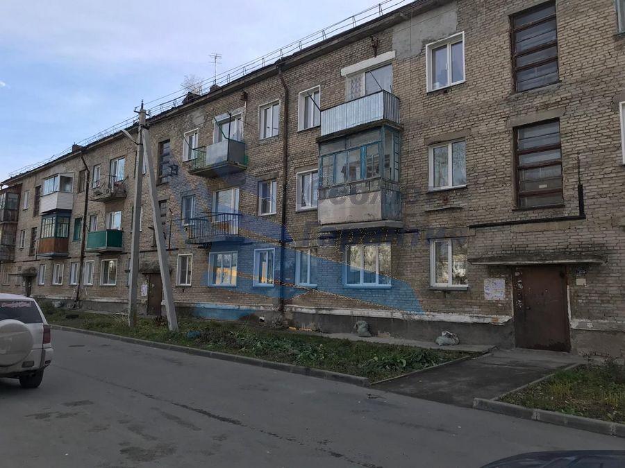 Шукшина, 8, 2-комнатная квартира