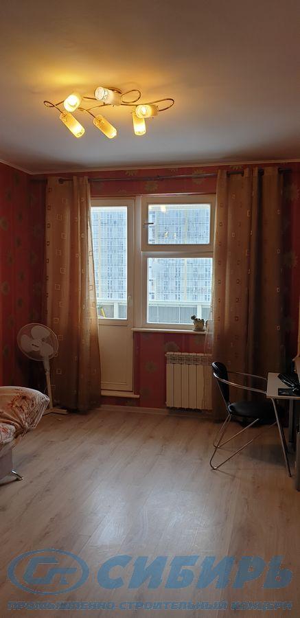 Продам студию по адресу Россия, Новосибирская область, Новосибирск, ул. Забалуева,90 фото 0 по выгодной цене