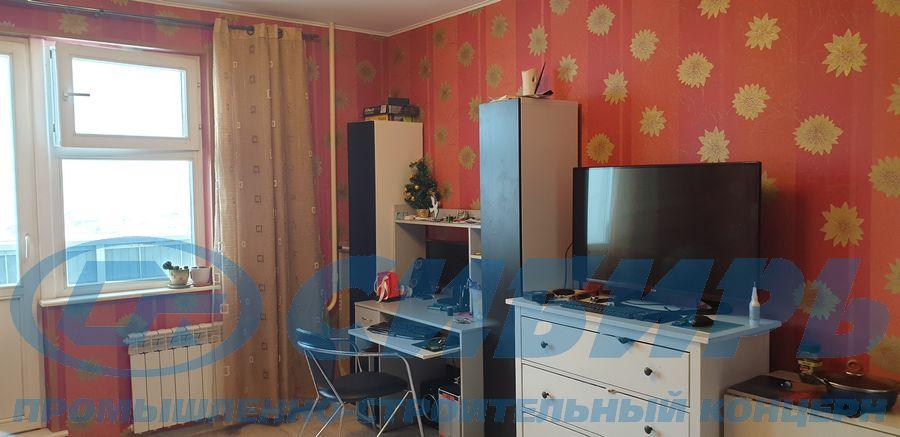 Продам студию по адресу Россия, Новосибирская область, Новосибирск, ул. Забалуева,90 фото 1 по выгодной цене
