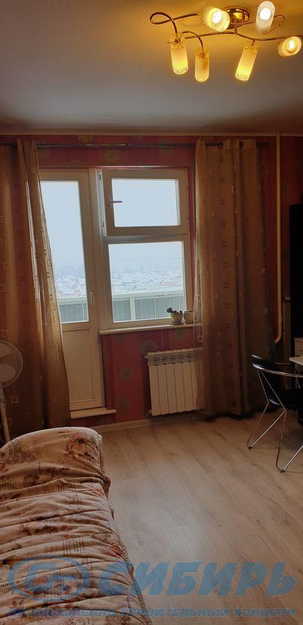 Продам студию по адресу Россия, Новосибирская область, Новосибирск, ул. Забалуева,90 фото 2 по выгодной цене