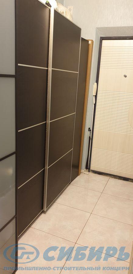Продам студию по адресу Россия, Новосибирская область, Новосибирск, ул. Забалуева,90 фото 3 по выгодной цене